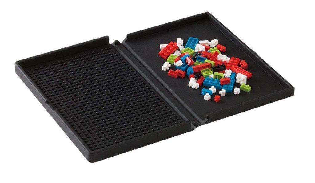 nanoblocks pad